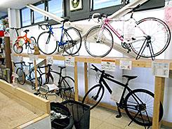 スポーツ自転車