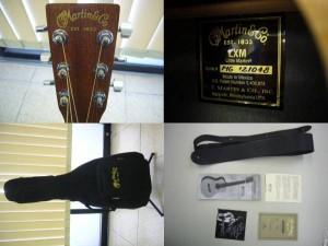 アコースティックギター LXM