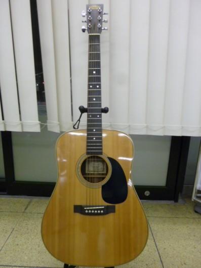 アストリアス ギター
