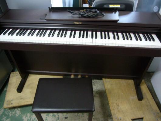 roland 電子ピアノ