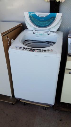 日立製洗濯機 7.0kg 2003年式