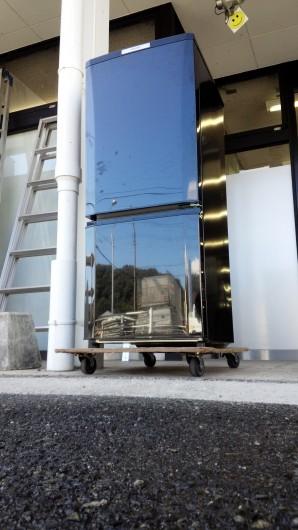 三菱製冷蔵庫 146L 2013年式