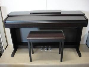 電子ピアノ ヤマハ アリウス YDP-131 入荷しました。