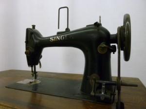 シンガーミシン2
