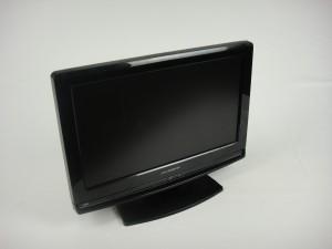 DXアンテナ製 19インチ液晶テレビ LVW-194Kのご紹介です!