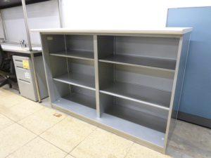 コクヨ製 ハイカウンター(オープン棚型)