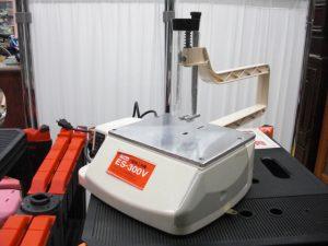 秋の手作り大作戦‼今注目のDIY 工具 卓上糸鋸ES-300V入荷