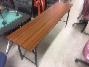 【新品】折り畳み 会議テーブル 大量入荷しました!