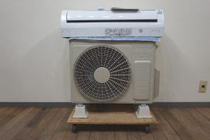 高年式のエアコンを買取させていただきました(=゚ω゚)ノ