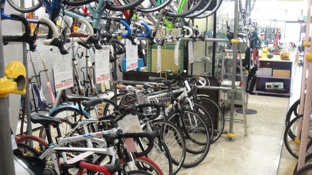 """""""折り畳み自転車 BROMPTON M3L"""" 商品紹介です。"""