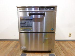 ホシザキ 食器洗浄機 アンダーカウンタータイプ JW-400TUF入荷しました!