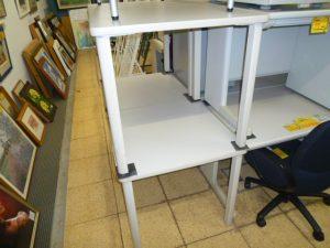 コクヨ ミーティングテーブル MTF-Y150F1N
